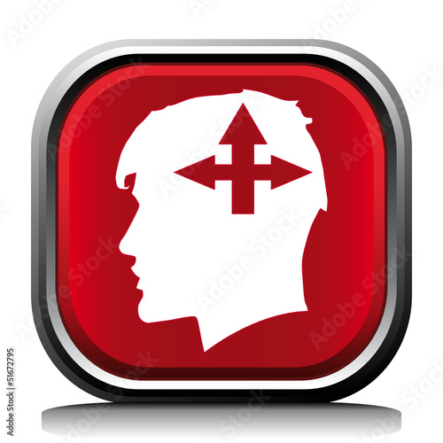CHOICE HEAD ICON