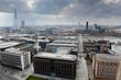 Une vue sur Londres