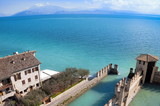 Water Castle in Sirmione
