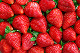 Fototapety strawberries