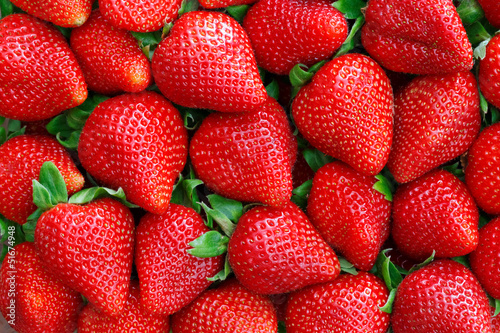 strawberries © Mariusz Blach