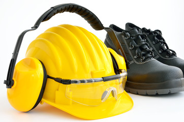 Protective equipment for industry