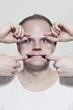 Facial Expression Control