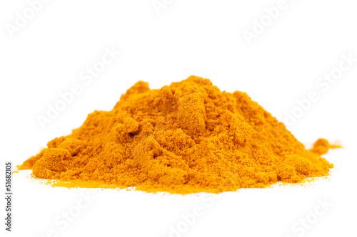 Organic Raw Curcumin Spice