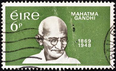 Mahatma Gandhi (Ireland 1969)