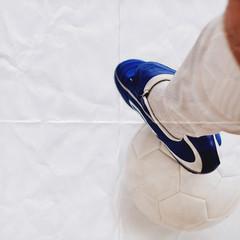footballer paper