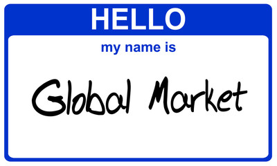 name global market