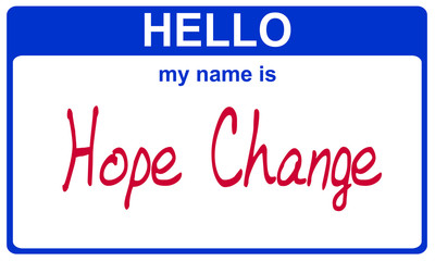 name hope change