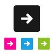 Right icon/button