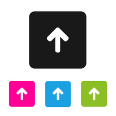 Up icon/button