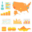 Infographics and statistics