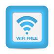 Wireless Network Symbol, free.