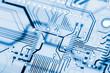 HiTech Circuit Board Back Light - 51707123