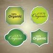 Organic tag