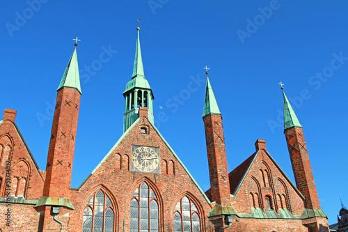 Heilig-Geist-Hospital Lübeck