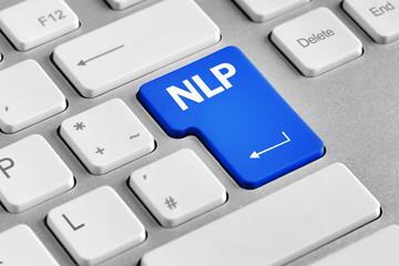 Tastatur mit NLP