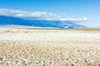 Badwater (the lowest point in North America), Death Valley NP