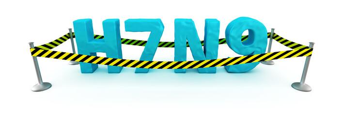 Subtype H7N9