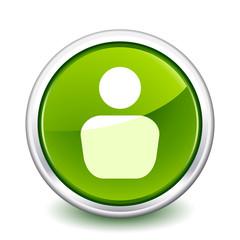 button green user