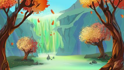 Mystic Landscape