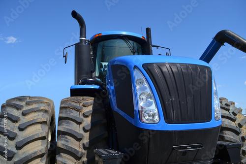 Traktor Details
