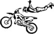 motocross - freestyle