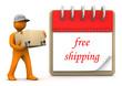 Manikin Notepad Free Shipping