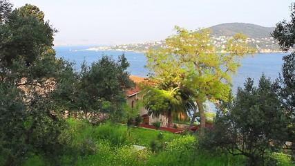 Heybeliada, Prince Islands in Istanbul, Turkey