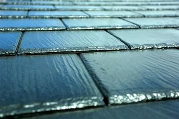 Moulded Slate Tiles