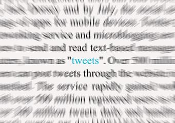 Tweets 1