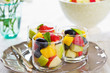 Fruits salad