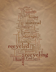 Beginning Recycling at Home