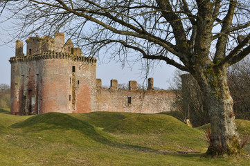 Castello di Caerlaverock