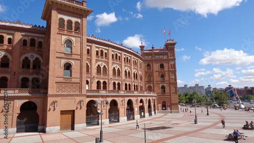 Las Ventas Stierkampfarena Madrid - 51732514