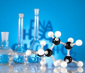 Chemistry,Molecular construction