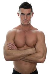 sexy man