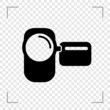 Camcorder Icon