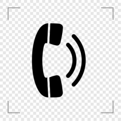 Wireless Phone Icon