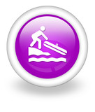 "Violet Icon ""Hand Launch / Small Boat Launch"""