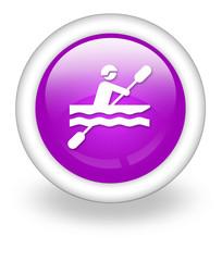 """Violet Icon """"Kayaking"""""""