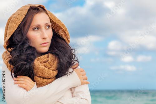 season woman