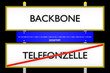 Backbone vs Telefonzelle_Internetausbau - 3D