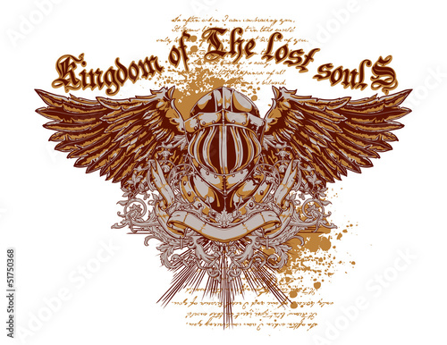 Kingdom of lost souls