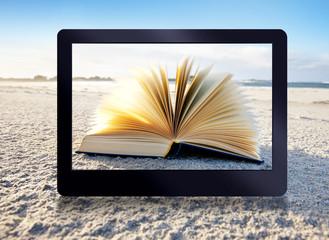 e-book am strand