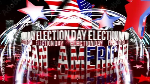 American Election Day