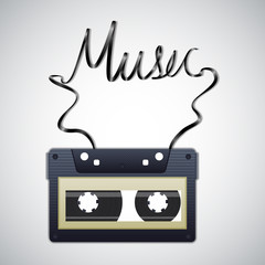 Muisc Background