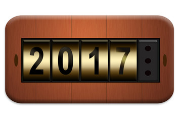 electrical outlet plate new year 2017