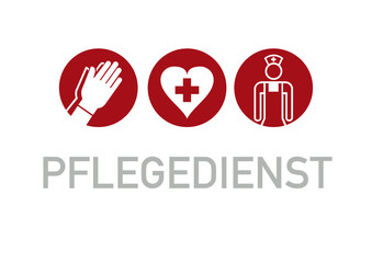 Logo Pflegedienst