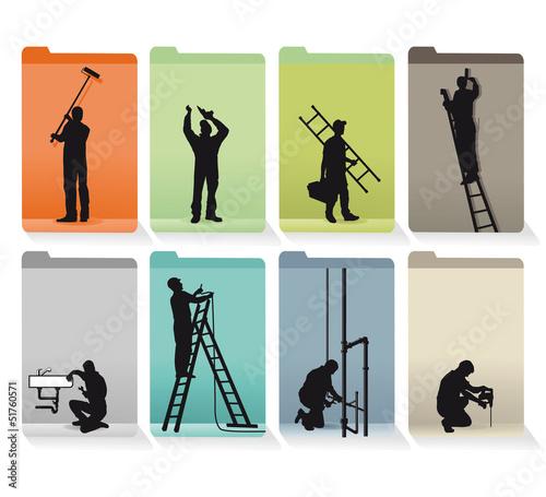 Handwerker  Index