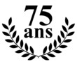Lauriers 75 ans